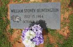 William Stoney Huntington