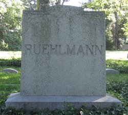 Anna Helen Ruehlmann