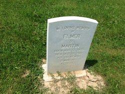 Elmer S. Martin