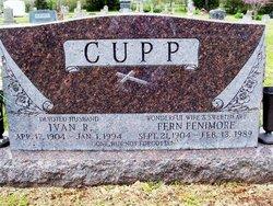 Fern <i>Fenimore</i> Cupp