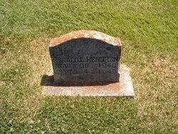 Gerald L. Hendren