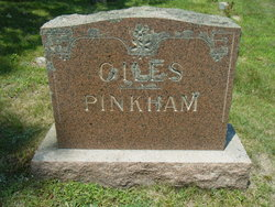 James William Giles