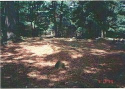 Old Boggs Cemetery