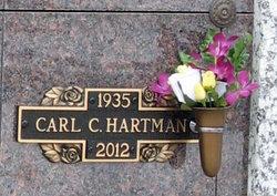 Carl C Hartman