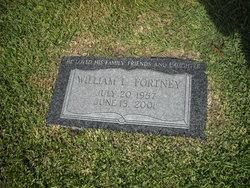 William L. Bill Fortney