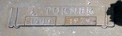 Julius Turner Blackwood, Jr