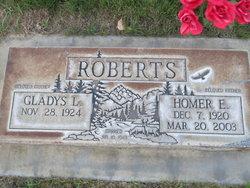 Homer Ernest Roberts