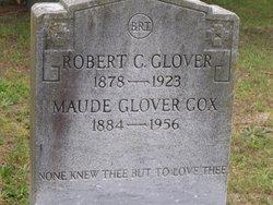 Maude <i>Glover</i> Cox