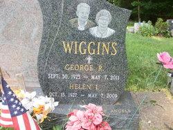 Helen Inez Shortie <i>Stephens</i> Wiggins