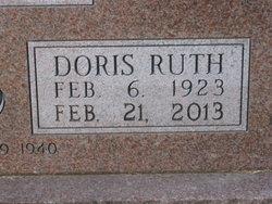 Doris Ruth <i>McRoy</i> Ghere