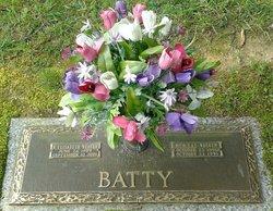V. Elisabeth <i>Weaver</i> Batty