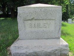 Louise S Bailey
