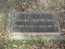 Renata Osius Walters