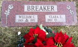 Clara E <i>Ogorzolka</i> Breaker
