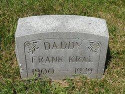 Frank Joseph Kral