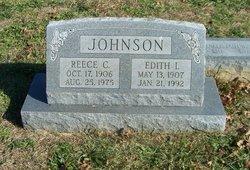 Edith I. Johnson
