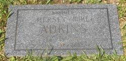 Hersey Mike Adkins