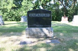 Isabel Anne MacAulay
