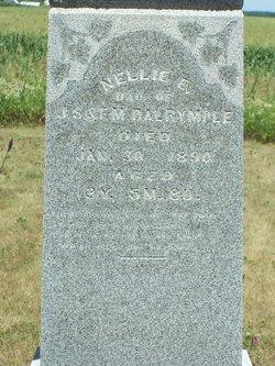 Nellie Dalrymple