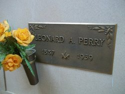 Leonard Arthur Perry