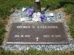 George C Karichner