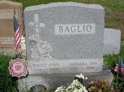 Rocco John Baglio