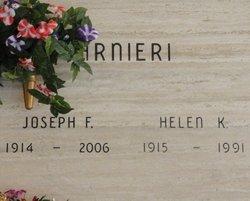 Helen Katherine <i>Armstrong</i> Arnieri