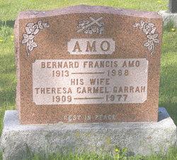 Bernard Francis Amo
