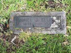 Samuel Joseph Elliott