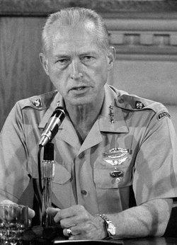 Gen Sidney Bryan Berry