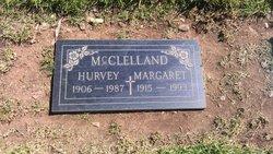 Margaret Mary <i>Vardy</i> McClelland