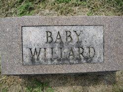 (baby) Willard (unknown)