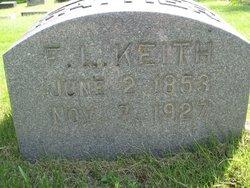 Freeman Lafayette Keith