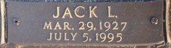 Jack R. Barfoot