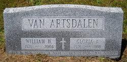 Gloria A. <i>Sweetman</i> Van Artsdalen