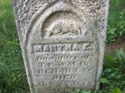 Martha E. Beighley
