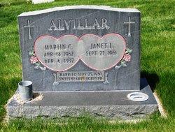 Martin Christopher Alvillar