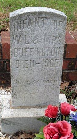 Infant Buffington
