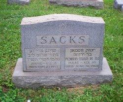Jennie Sacks