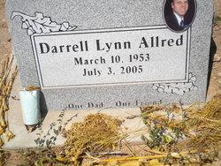 Darrell Allred