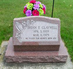 Brian F. Claywell