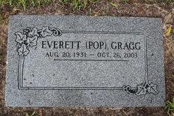 Silven Everett Gragg