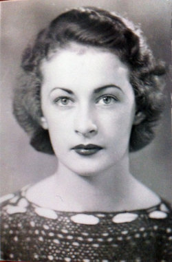Emogene Hanson Jean <i>Foster</i> Wheeler
