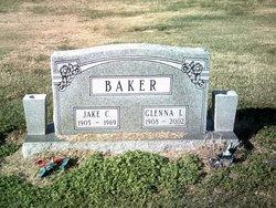 Jake Christopher Baker