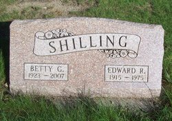 Betty G. Shilling