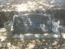 Norma Lorena Nellie <i>Shimer</i> Canova