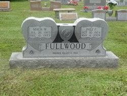 Inez <i>Fletcher</i> Fullwood