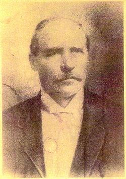 John Alexander Hamilton Jones