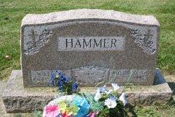 Mildred A <i>Evans</i> Hammer