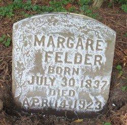 Margaret <i>Schlosser</i> Felder